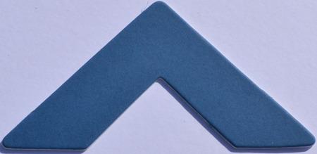 842 Cobalt Blue Passe-Partout (paspartu) karton dekoracyjny Colourmount