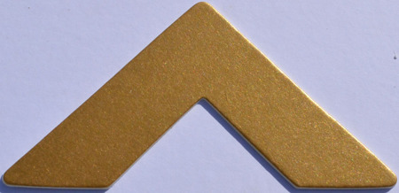 864 Old Gold Passe-Partout (paspartu) karton dekoracyjny Slater Harrison