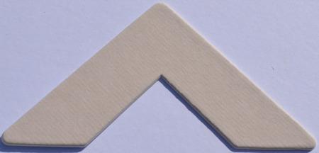 925 Sandstone Passe-Partout (paspartu) karton dekoracyjny Slater Harrison