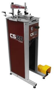 Cassese CS 20 CART łączarko-zszywarka ramiarska