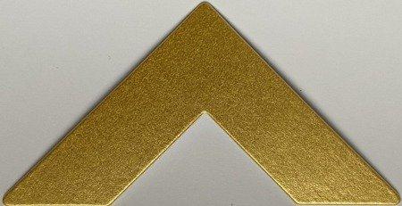 Colourmount Solar Gold Passe-Partout (paspartu) karton dekoracyjny Slater Harrison