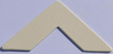 Karton dekoracyjny Colourmount 1003 Buttermilk