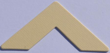 Karton dekoracyjny Colourmount 1015 Vanilla