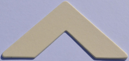 Karton dekoracyjny Colourmount 800 Pearl