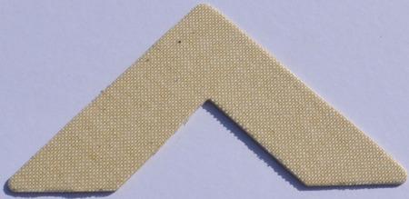Linen 102 Wheat Passe-Partout (paspartu) karton dekoracyjny Slater Harrison