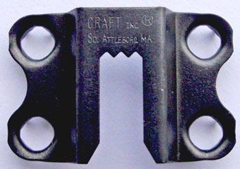Zestaw 1000 Sztuk - C15 Zawieszka wciskana firmy Craft USA