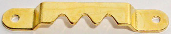 Zestaw 1000 sztuk - C4 Zawieszka na gwoździki firmy Craft USA